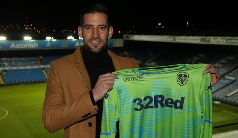 Real Madrid'den Leeds United'a transfer!