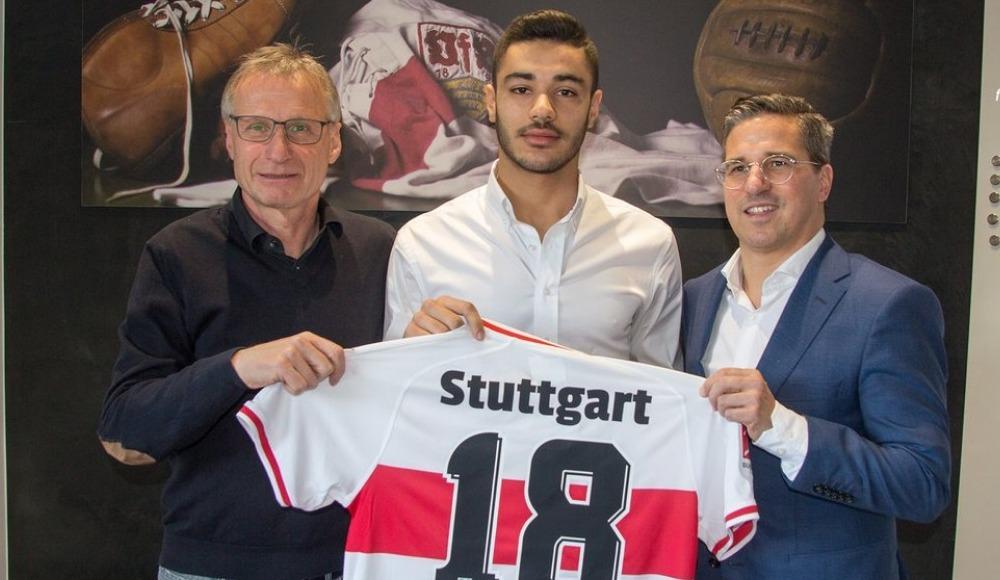 Bu transferde Bayern Münih'in payı var mı?
