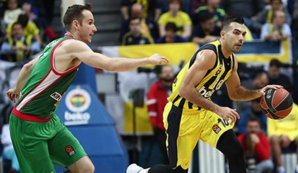 Gran Canaria - Fenerbahçe Beko maçı hangi kanaldan canlı izlenecek?