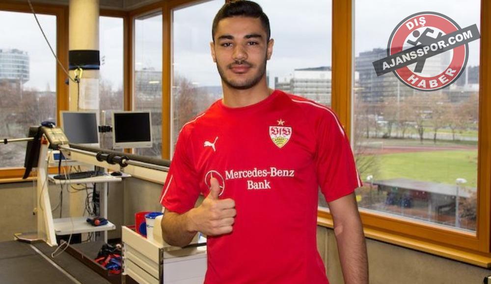 Stuttgart'tan Ozan Kabak için net açıklama: 'Bayern Münih...'