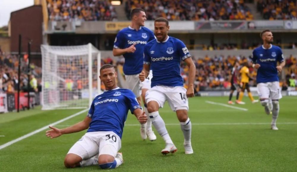 Video - Richarlison'un attığı en güzel 5 gol