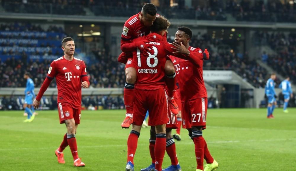 Bayern Münih - Stuttgart maçı hangi kanaldan canlı izlenecek?