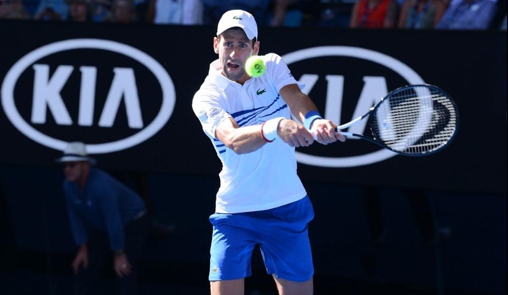 Novak Djokovic özel turnuvaya katılacak