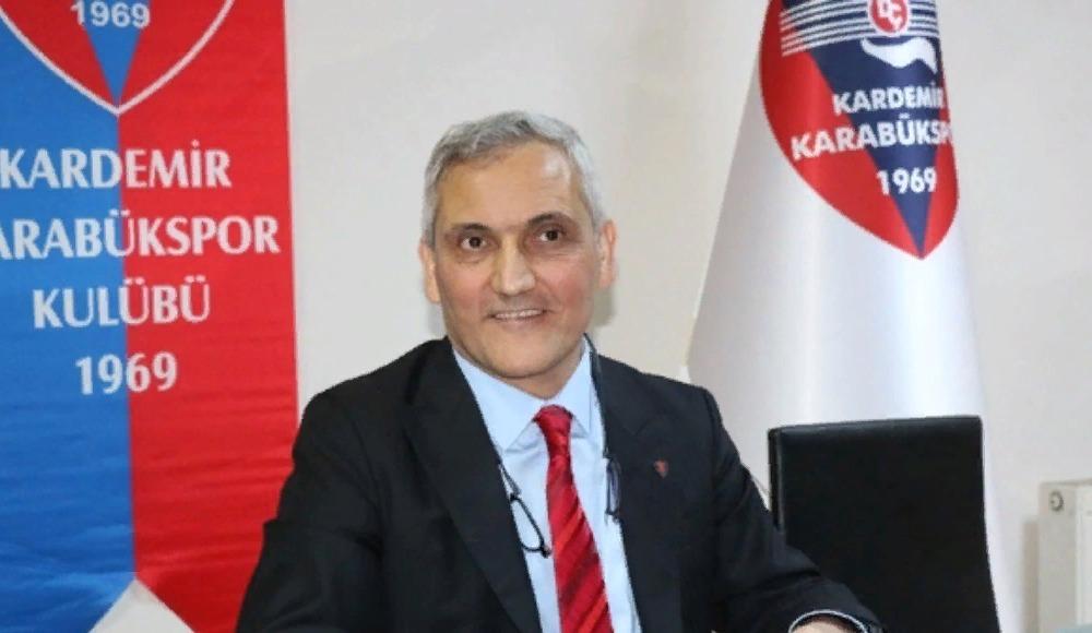 """Kardemir Karabükspor """"küme düşürme"""" kararına karşı hukuki süreç başlatacak"""