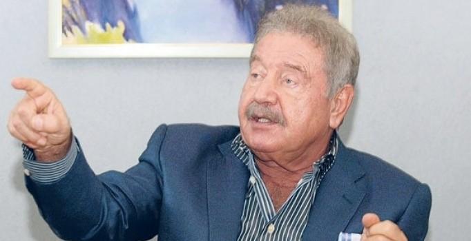 Mehmet Ali Yılmaz - Trabzonspor Eski Başkanı