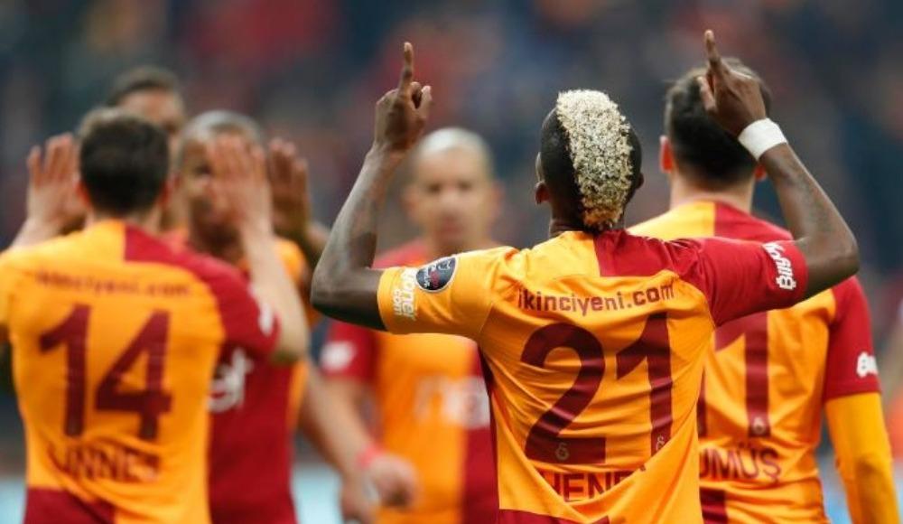 """""""Başakşehir ile aradaki puan farkı açılmamalı"""""""