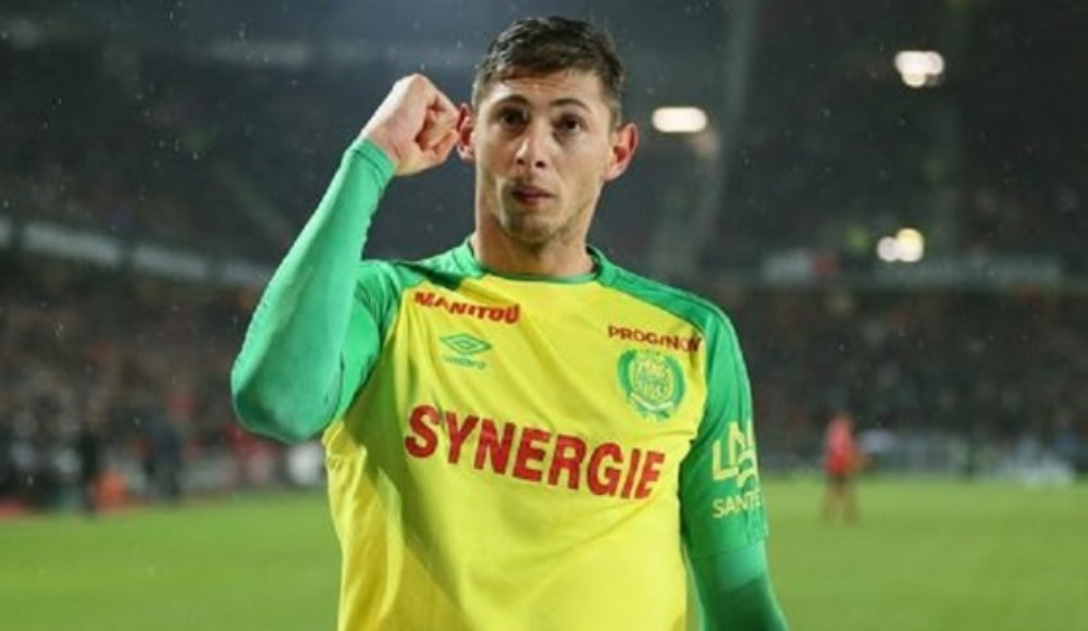 Sala, Cardiff City'ye transfer oldu