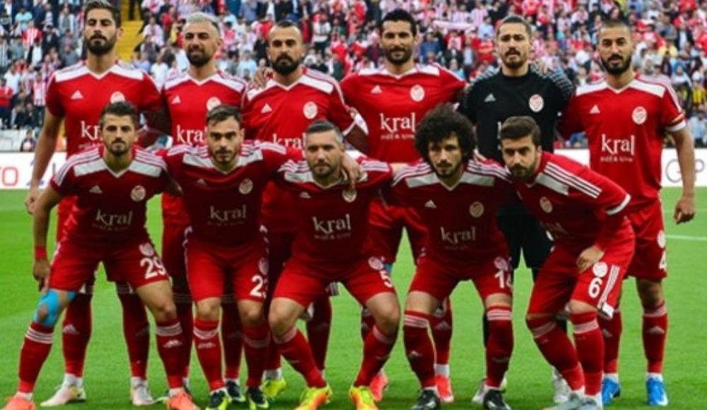 Gümüşhanespor, sahasında konuk ettiği Bayrampaşa'ya 1-0 mağlup oldu