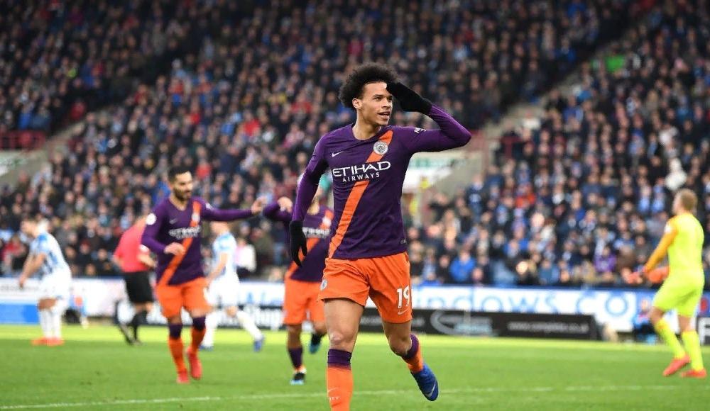 Özet - Manchester City deplasmanda rahat kazandı