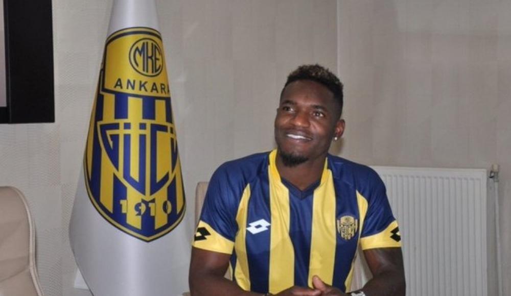 Yeni Malatyaspor Bifouma transferinde sona geldi!