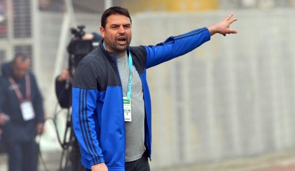 """Fatih Akyel: """"Gollü bir derbi maçı bekliyorum"""""""
