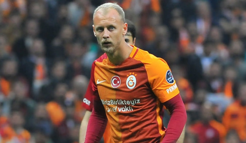 Galatasaray, Semih Kaya'yı KAP'a bildirdi!