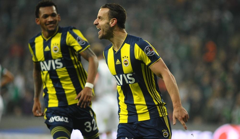 Fenerbahçe'nin en büyük dezavantajı...