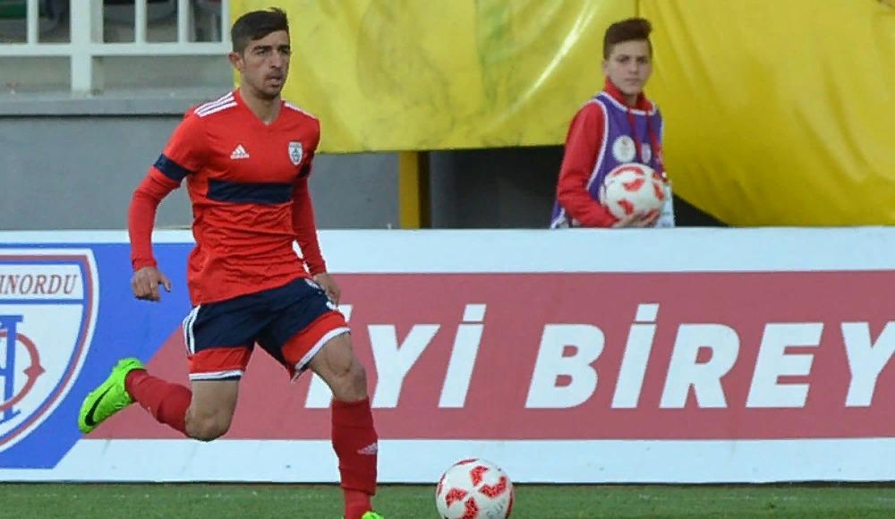 Çaykur Rizespor, Yusuf Acer ile sözleşme imzaladı