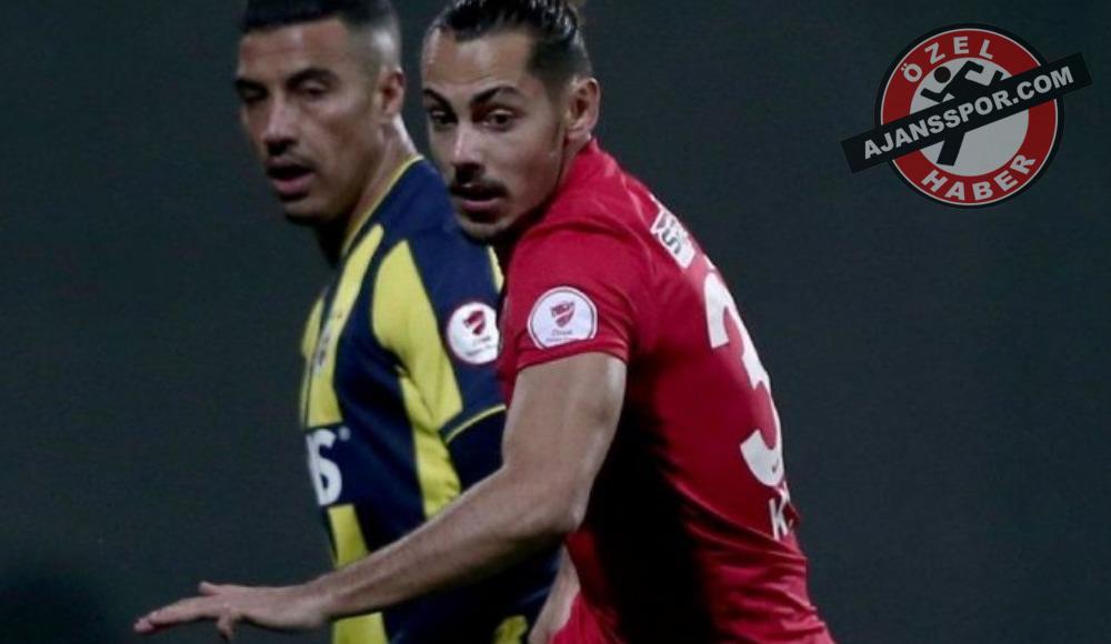 Yasir Subaşı: 'Fenerbahçe'ye dönmek isterim'
