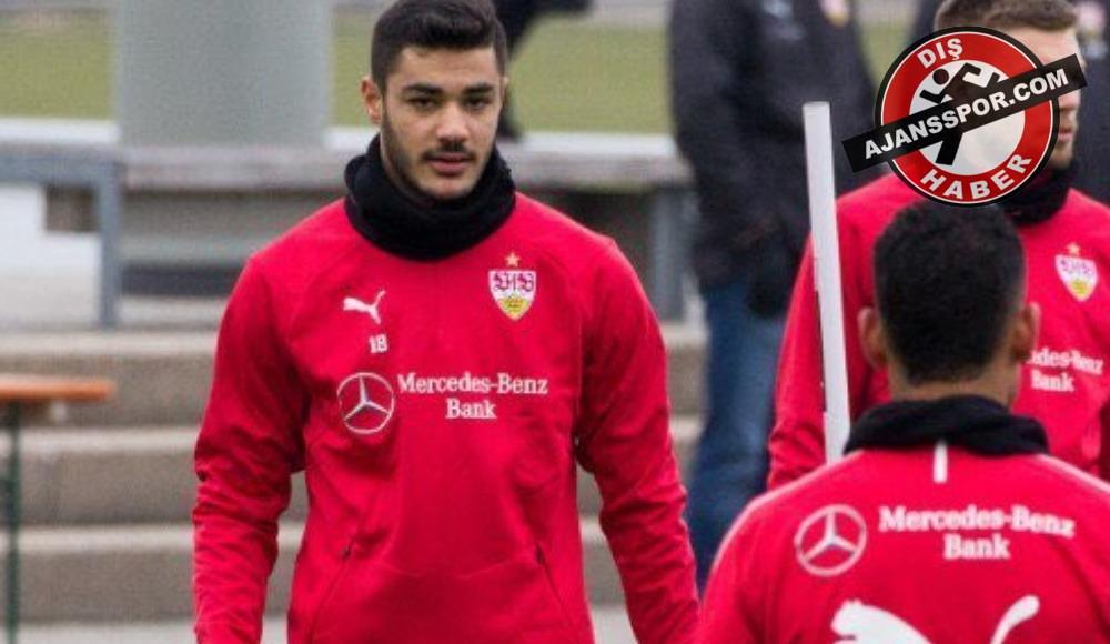 Ozan Kabak, Stuttgart'a transfer olmadan önce Bayern Münih'e mi imza atıyordu?
