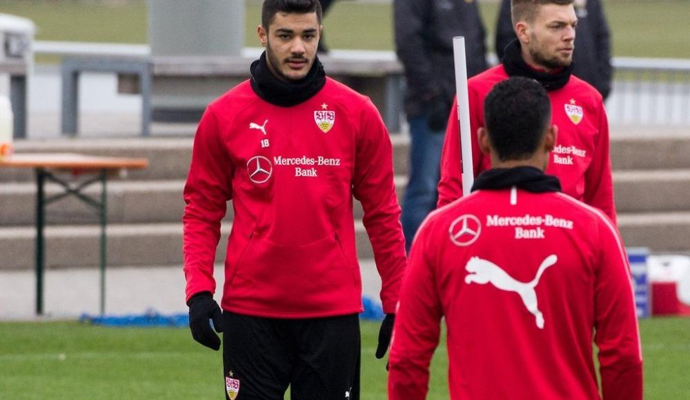 Ozan Kabak, Bayern Münih maçında sahada olabilir! Hocası açıkladı...