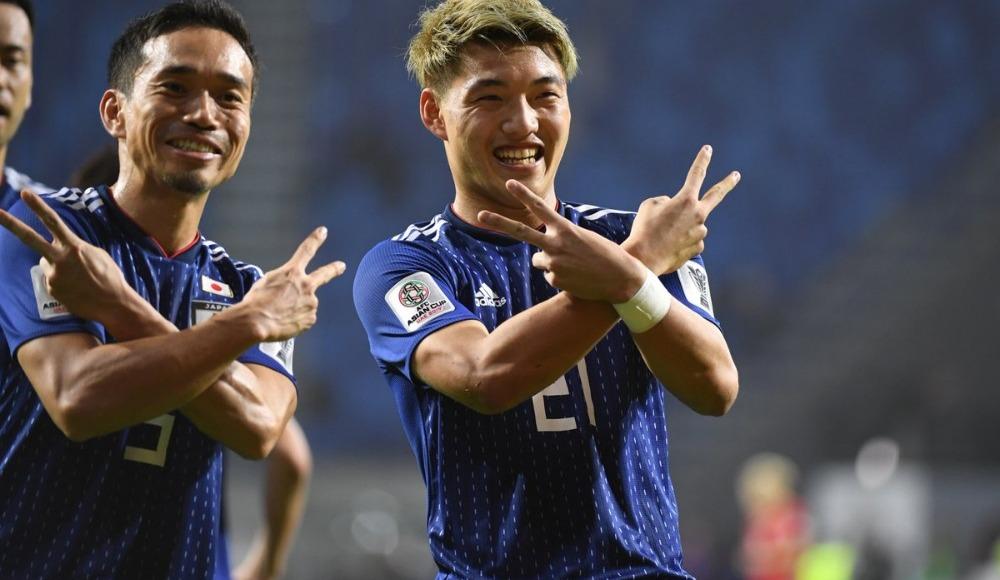 Japonya Asya Kupası'nda yarı finalde