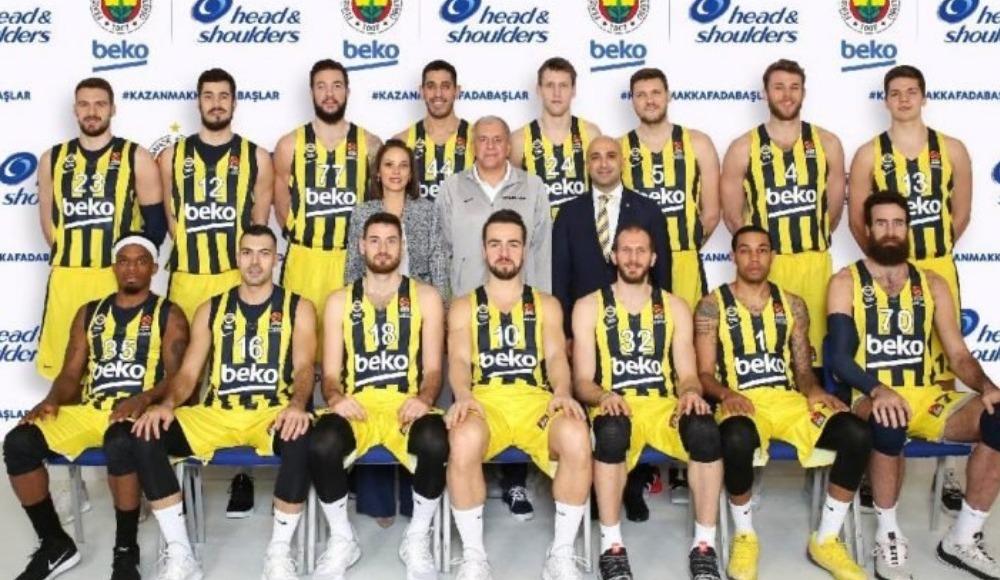 Fenerbahçe Beko'ya yeni sponsor