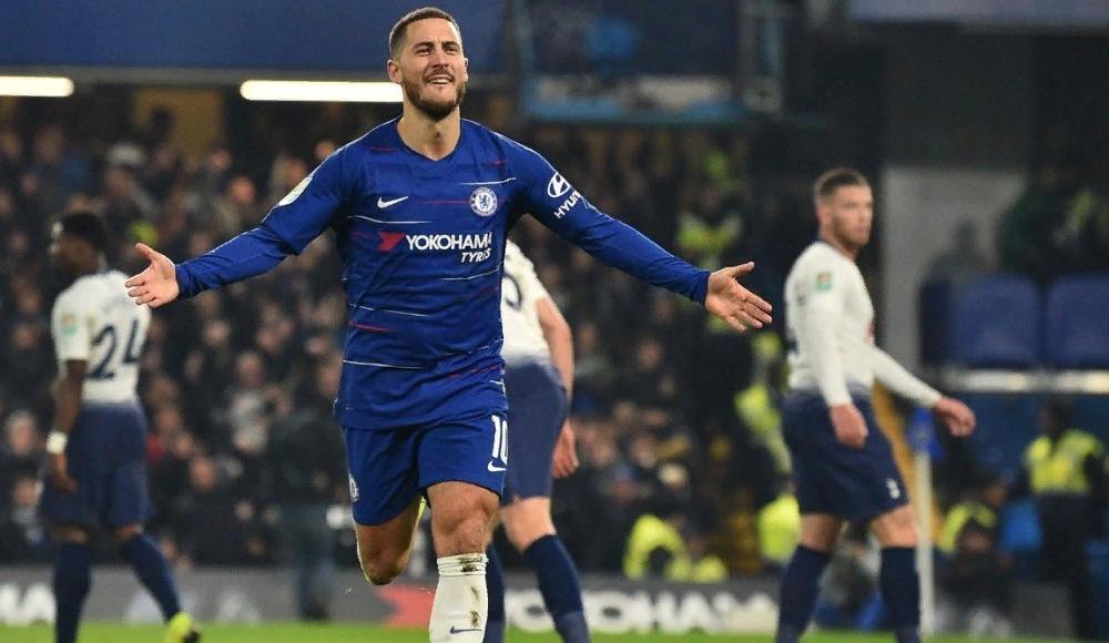 """Hazard o anları yorumladı: """"Herhangi bir oyuncu ve teknik direktör arasında yaşanabilir"""""""