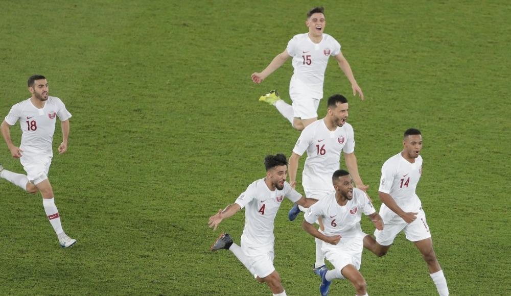 Asya Kupası'nda Katar finale yükseldi