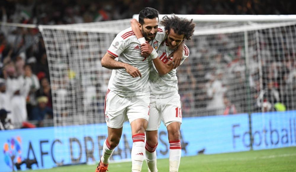 Katar'ın rakibi Birleşik Arap Emirlikleri oldu