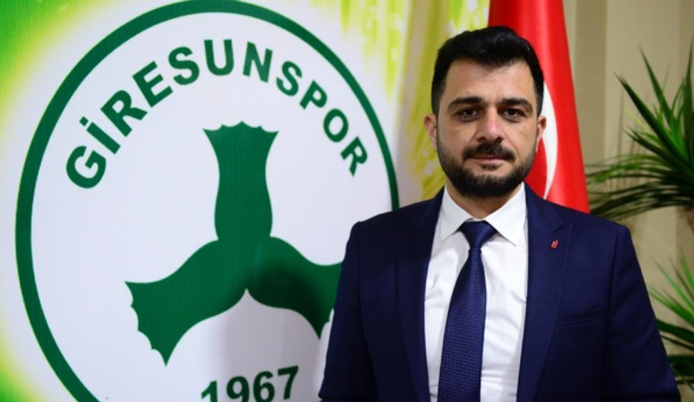 """Sacit Ali Eren: """"Berabere kalmanın üzüntüsünü yaşıyoruz"""""""