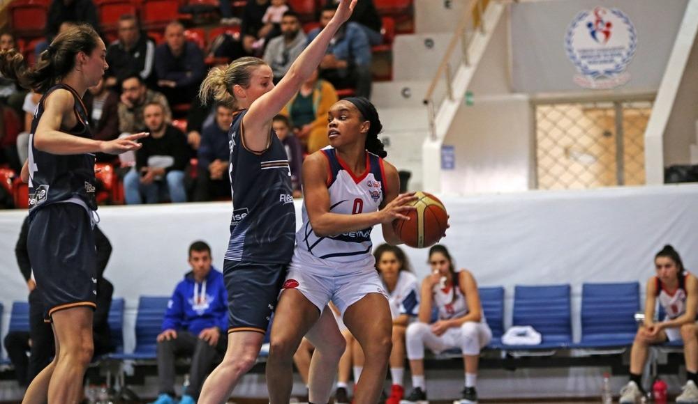 Çukurova Basketbol, Gündoğdu Adana Basketbol'u yendi