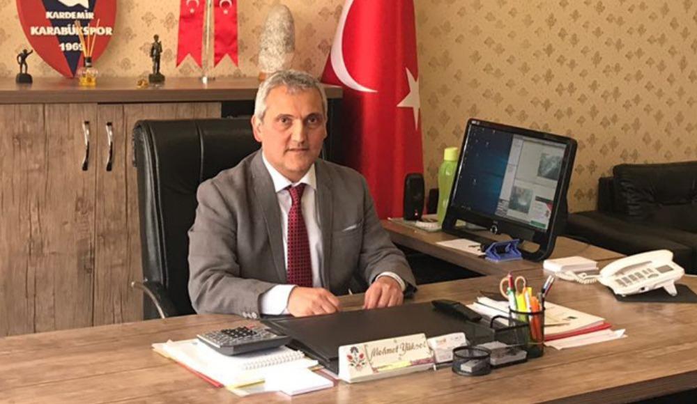 """Mehmet Yüksel: """"Çocuklar yine canla başla mücadele etti"""""""