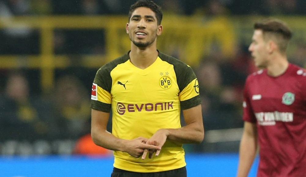 Özet - Borussia Dortmund'dan farklı galibiyet