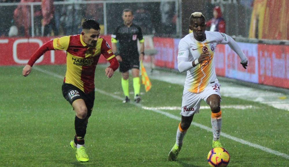 """Serdar Gürler'den penaltı vurgusu: """"Başka olurdu..."""""""