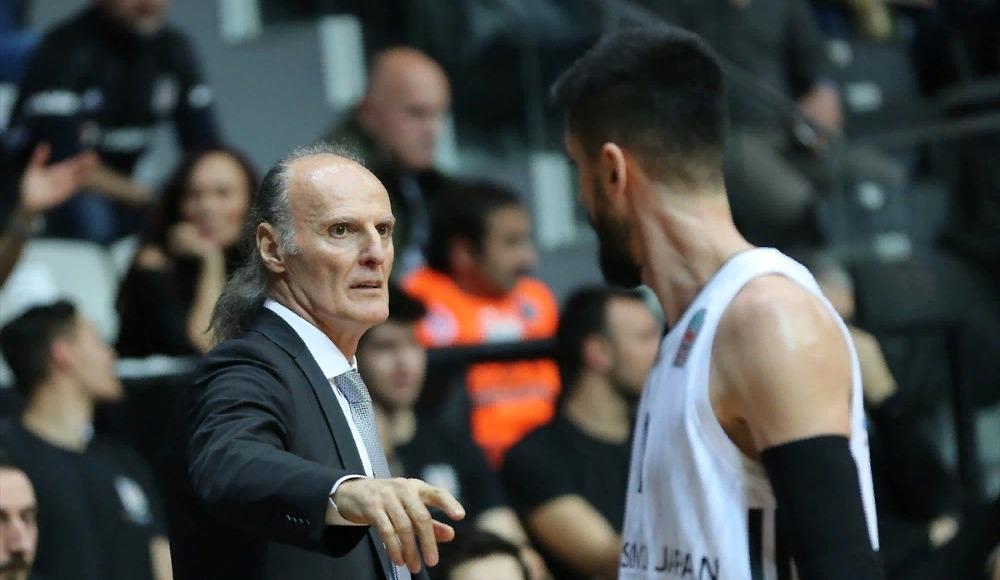 """Dusko Ivanovic: """"Fenerbahçe çok kaliteli bir takım"""""""
