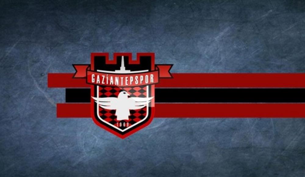 Gaziantepspor maça çıkmadı! Küme düşme...