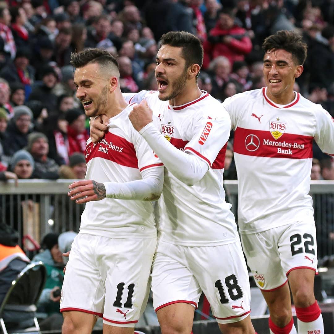 Ozan Kabak'ın Bayern Münih maçındaki performansı nasıldı?