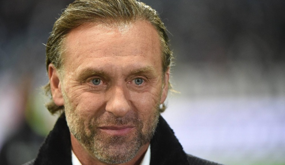 Thomas Doll, Hannover 96'nın teknik direktörü oldu