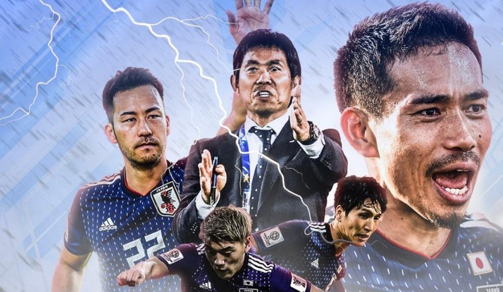 Yuto Nagatomo'lu Japonya finalde!