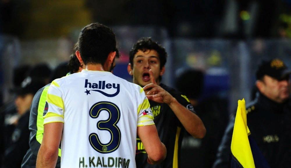 """Guilherme: """"Kafamızı kaldırıp önümüze bakacağız"""""""