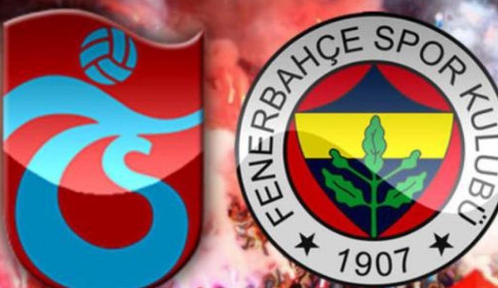 Fenerbahçe ve Trabzonspor UEFA'ya gidiyor