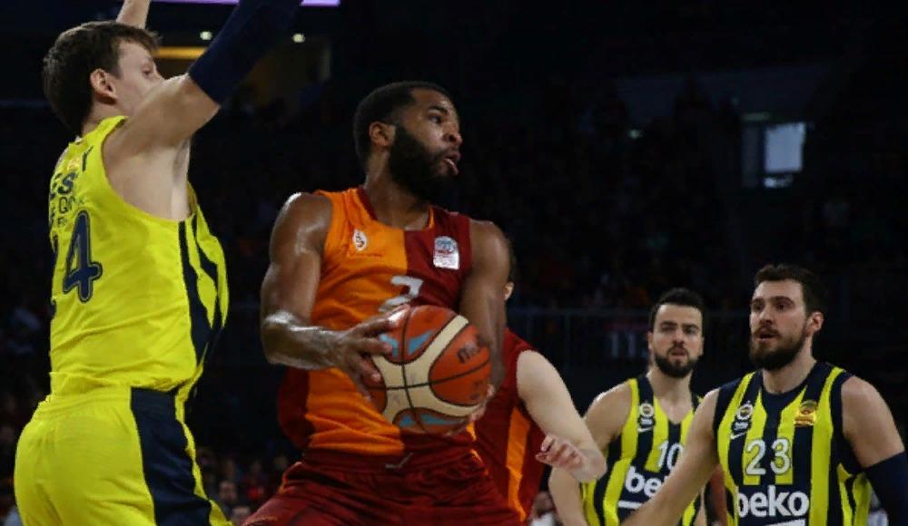 Aaron Harrison'a Fenerbahçe Beko ilgisi