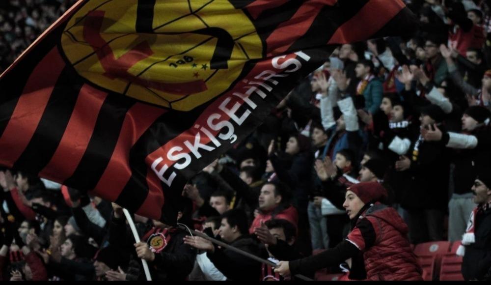 Eskişehirspor'da geri sayım! Transfer...