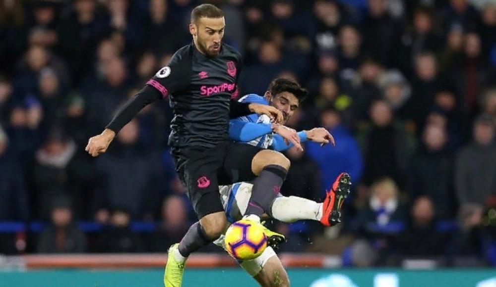 Özet - Cenk Tosunlu Everton deplasmanda kazandı