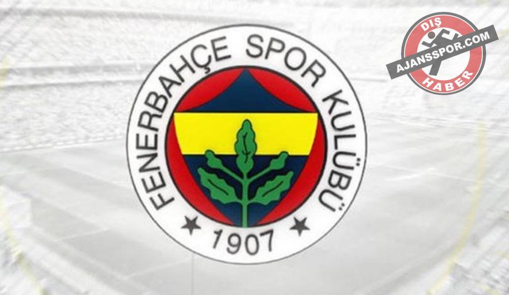 Fenerbahçe'de bir transferde daha işlem tamam! Sürpriz isim...