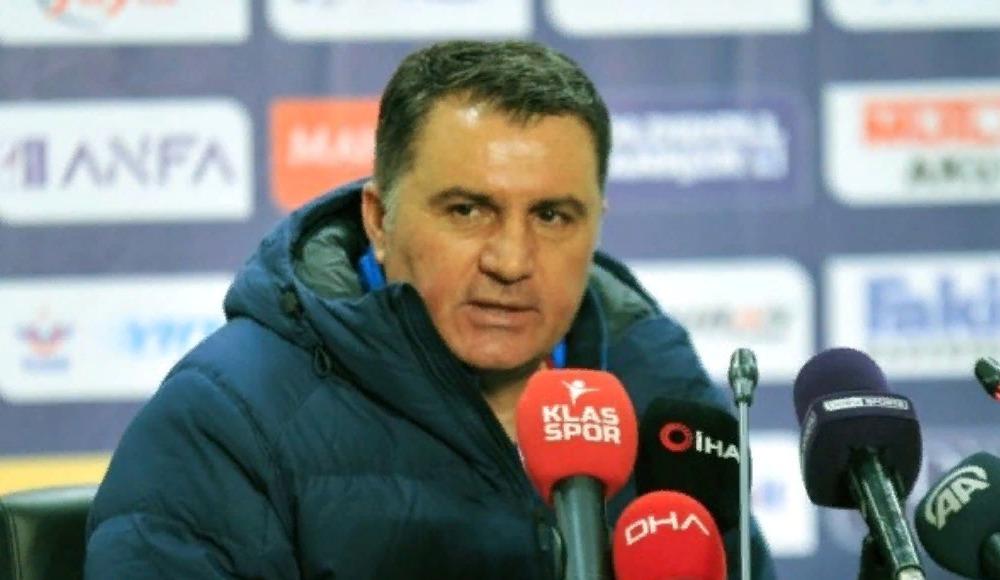"""Mustafa Kaplan: """"Camia olarak çok mutlu olduk"""""""