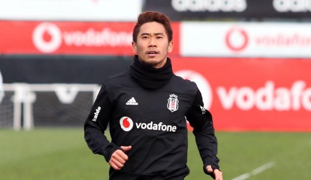 Beşiktaş'ın yeni yıldızı Shinji Kagawa'dan açıklamalar