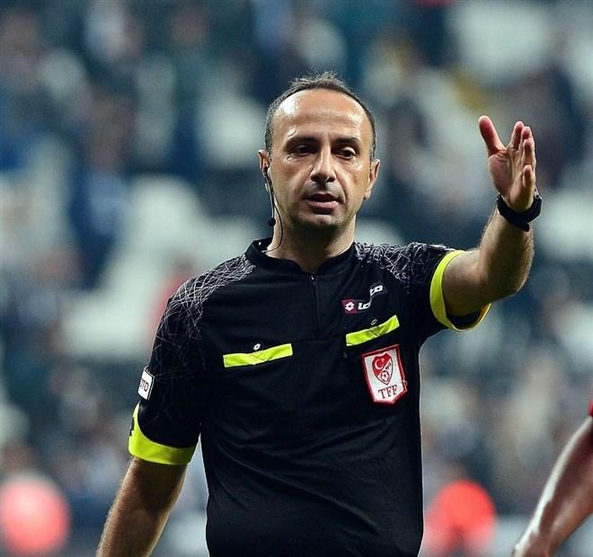 Fenerbahçe-Göztepe maçının VAR'ı belli oldu
