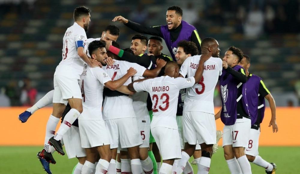 Asya Kupası'nın şampiyonu Katar oldu!