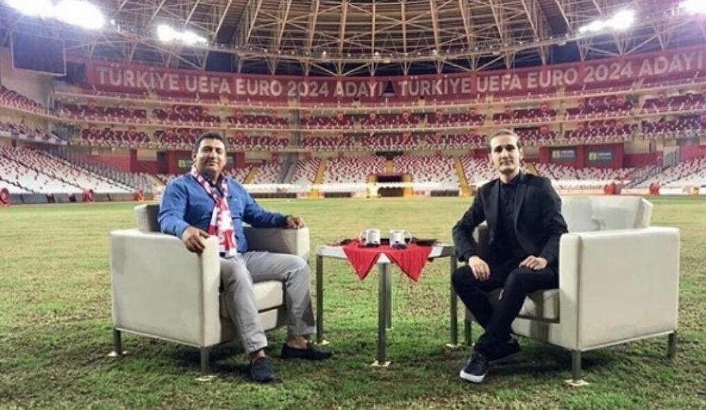 """Antalyaspor - Beşiktaş maçı öncesi zemin açıklaması… """"Güneş alamıyor"""""""