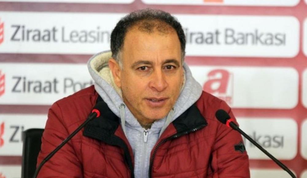 Taner Öcal'dan 6-0 açıklaması