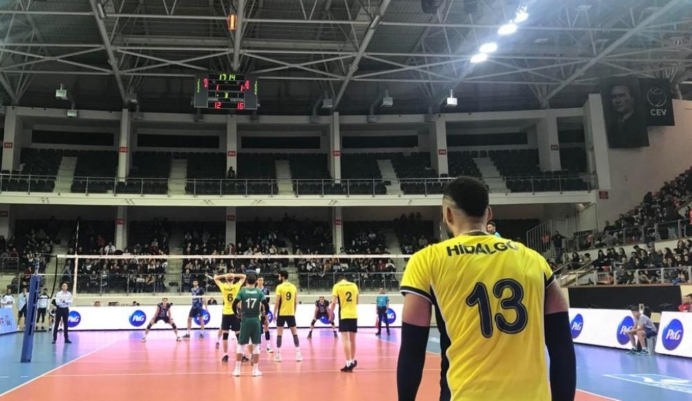 Arkas Spor, Fenerbahçe'yi 3-2 mağlup etti