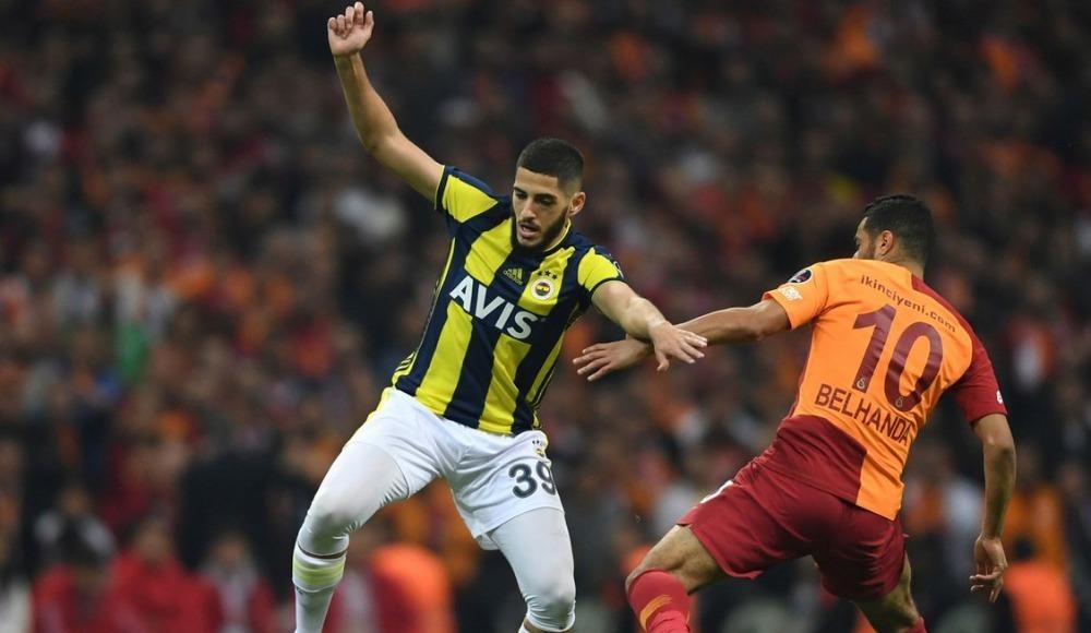 Benzia, transferi için Arap kulüpleriyle temasa geçti
